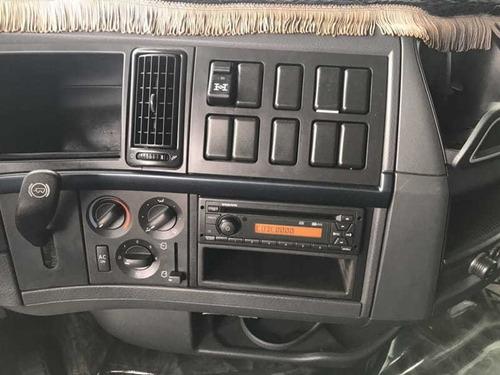 caminhão volvo fh 460 traçado canelinha 2014 plano ou