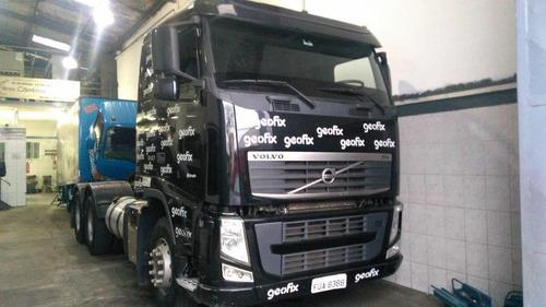 caminhão volvo fh 540 - 6x4