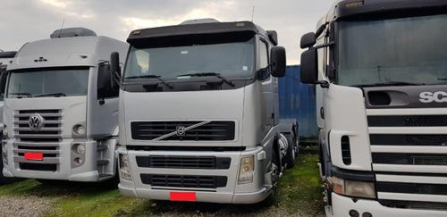 caminhão volvo fh12 380 - 6x2