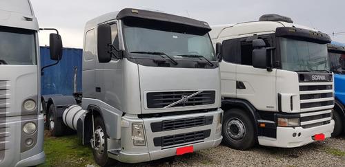caminhão volvo fh12 380