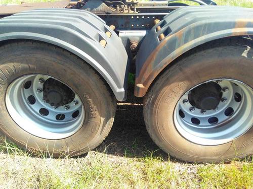 caminhão volvo fh12 440