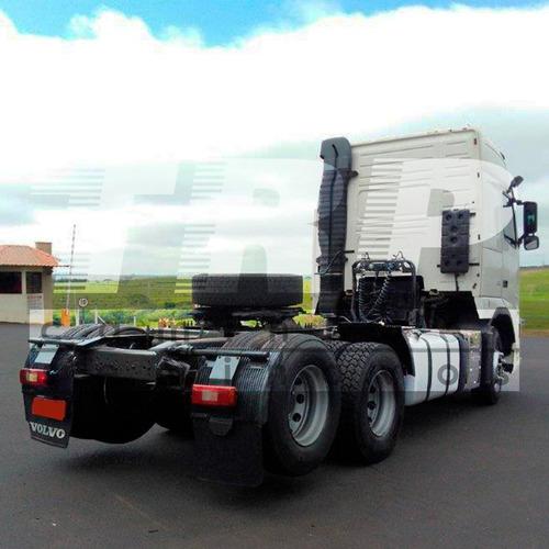 caminhão volvo fh420 13