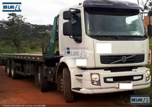 caminhão volvo vm 270 8x4 2p (diesel) (e5) ref.184842
