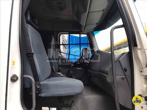 caminhão volvo vm 310 4x2 2010 un.dono