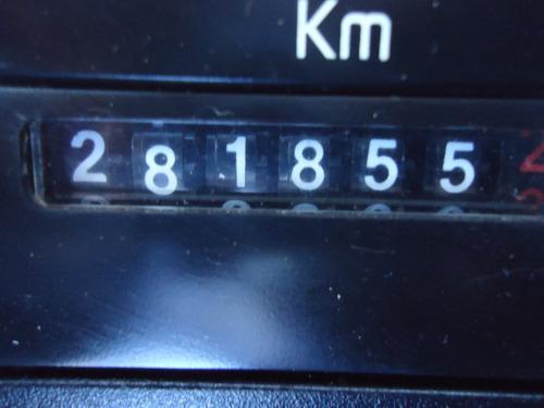 caminhão volvo vm 310 4x2 ano 2011/11