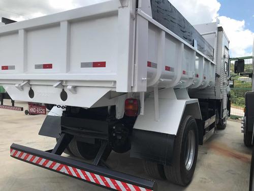 caminhão vw 13180 ano 2012 top de linha