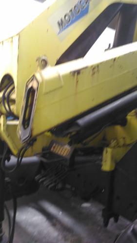 caminhão vw 13180,  - munck motocana de 25
