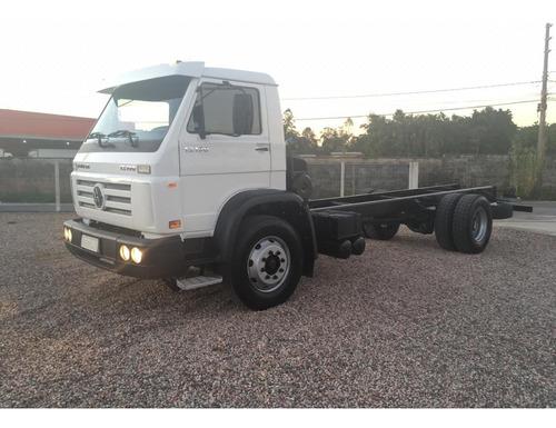 caminhão    vw   13190    ano  2013 no chassi