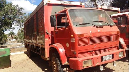 caminhão vw 16170 ano 1995