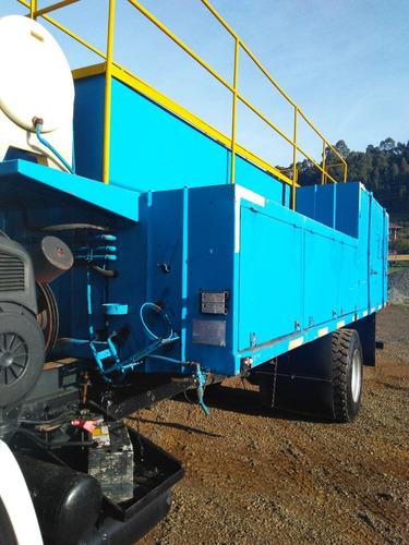 caminhão vw 17.250e worker ano 2009 c/ comboio