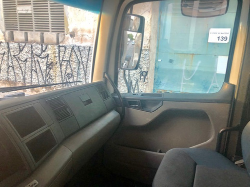 caminhão vw 19320 2008