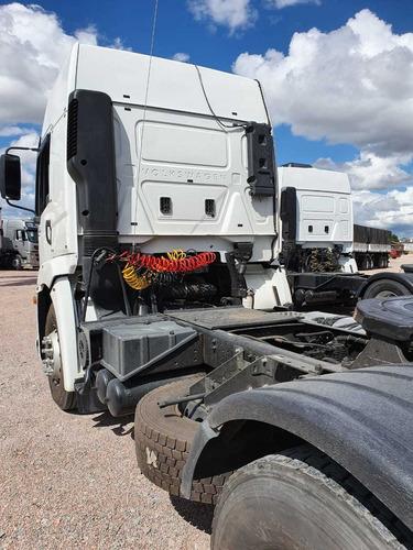 caminhão vw 19.320 constellation cavalo 4x2 toco 2008 volks