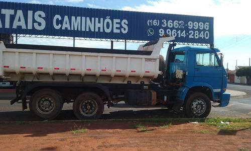 caminhão vw 24-220/batatais caminhões