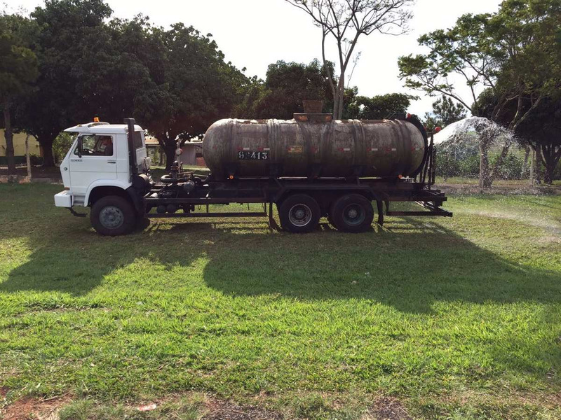 caminhão vw 24220 ano 1997 pipa