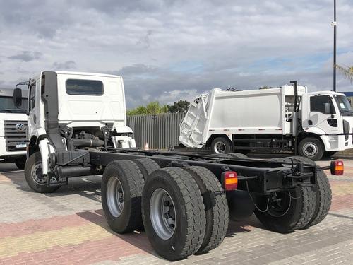 caminhão vw 31330 6x4 2013 = 31280 26280 2726 2831 31320