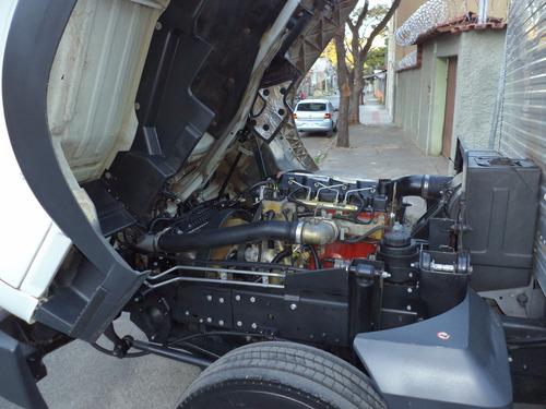 caminhão vw-5150 2013/2013 bau