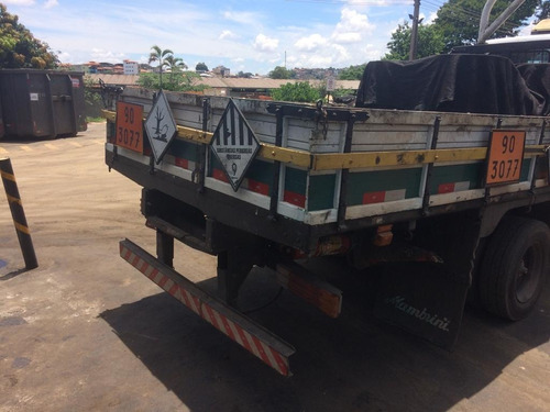 caminhão vw 710
