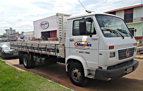 caminhão vw 8-120 2001