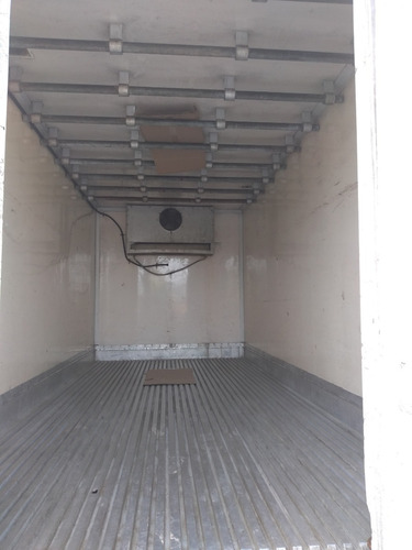 caminhão vw 8-120