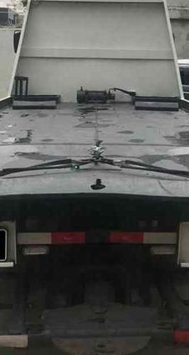 caminhão vw 8150 plataforma ano 2011 4x2 ad
