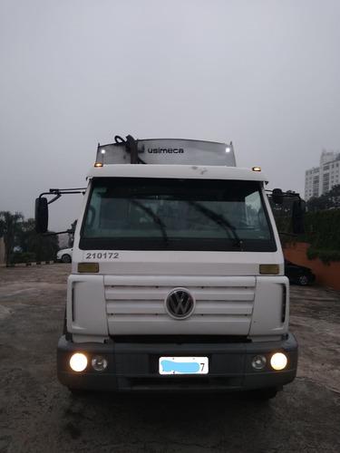 caminhão vw/17.250 -diesel  2010/2011