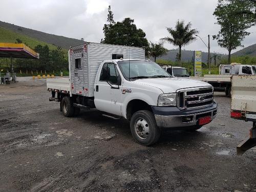 caminhões 3/4 cabine suplementar / cabine auxiliar ano 2016