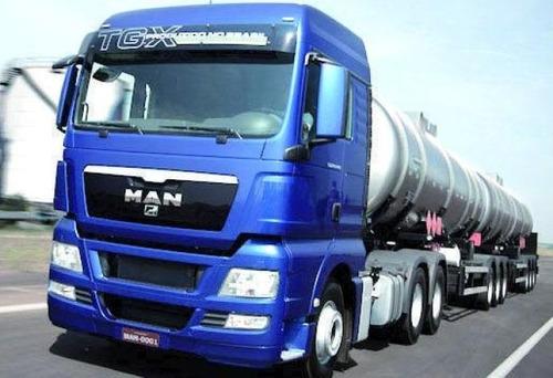 caminhões novos e usados