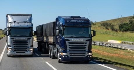 caminhões. novos, usados.