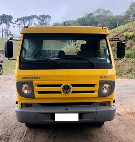 caminhões volkswagen 8150