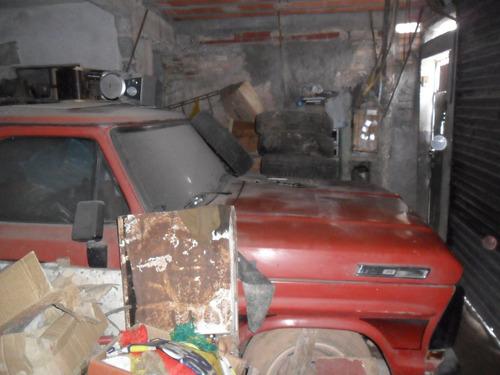 caminhoneta ford f 100 ano 73