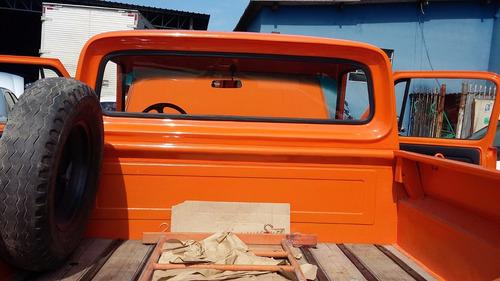 caminhonete c 15 1978