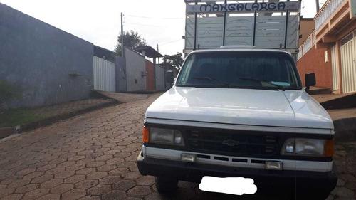 caminhonete d - 20, ano 1993
