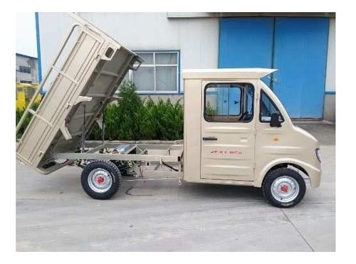 caminhonete eletrica para condominios