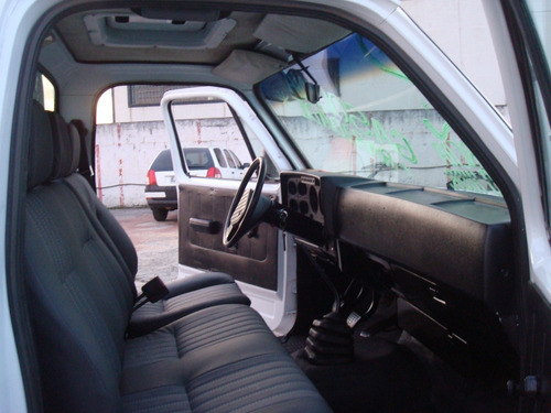 caminhonete gm c20 customs raridade pouco uso,novissima file