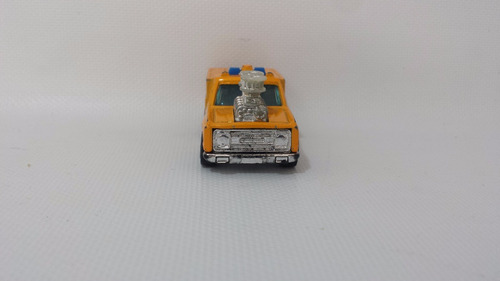 caminhonete hot wheels hw eletric 1974.