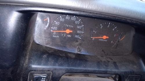 caminhonete l200 mitsubishi
