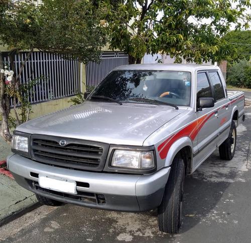caminhonete mazda b2500