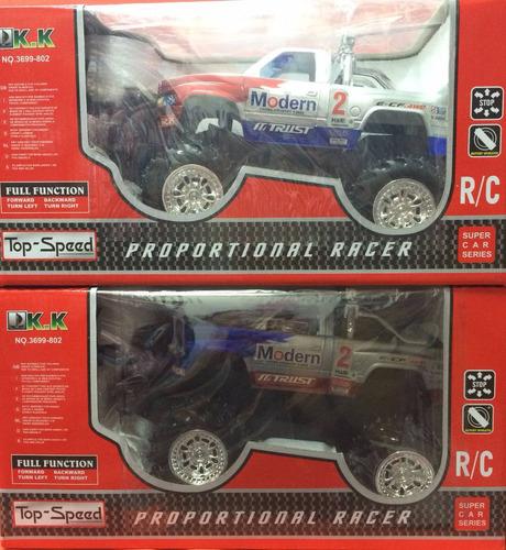 caminhonete pickup carrinho controle remoto oferta