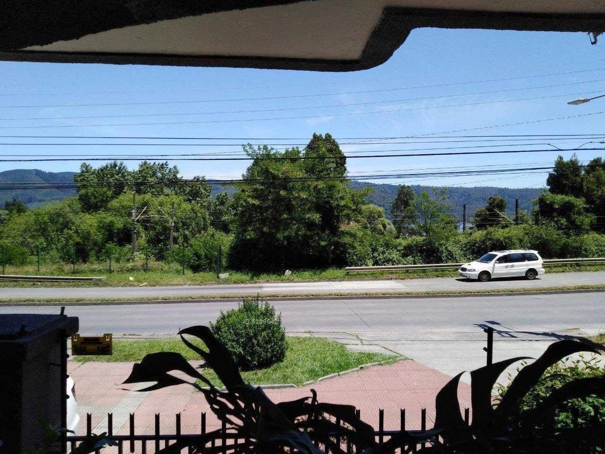 camino a chiguayante 5000