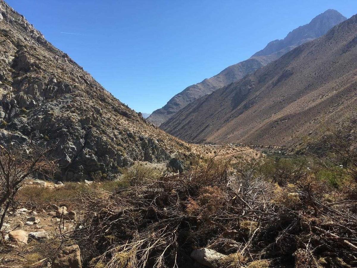 camino a cochiguaz