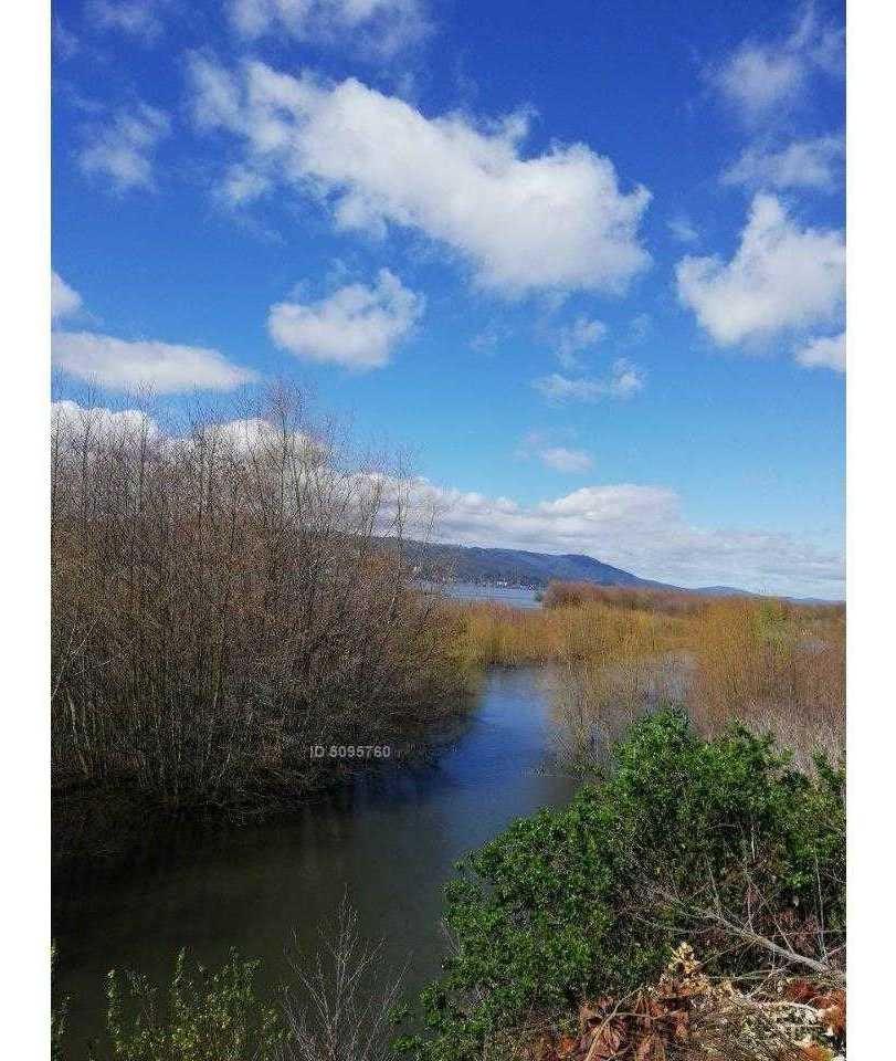 camino a santa juana km. 2, orilla de río.