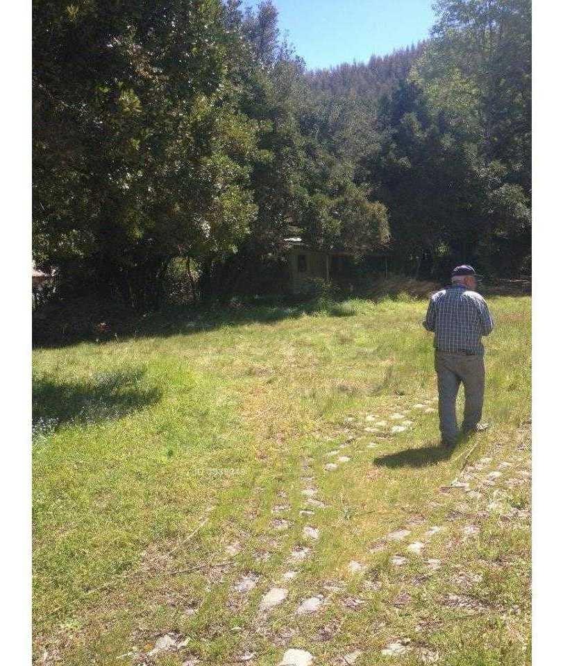 camino a santa juana km14
