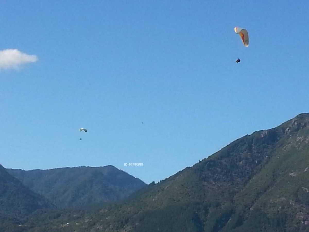 camino al volcan villarrica a 4 kilometros de pucon