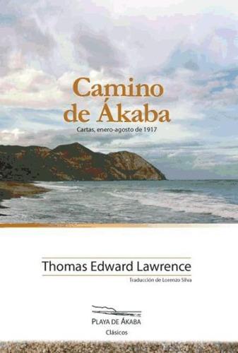 camino de ákaba(libro )