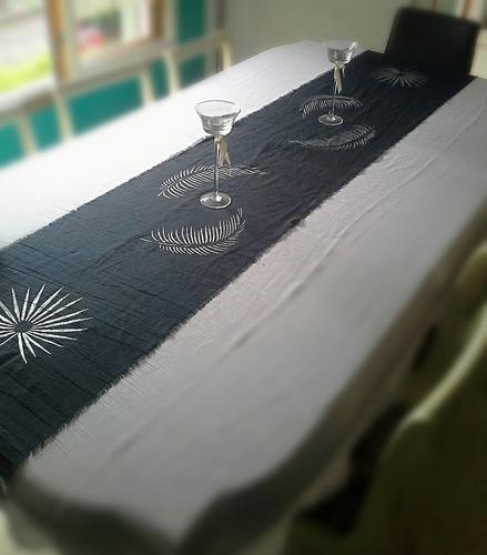 camino de mesa gaby