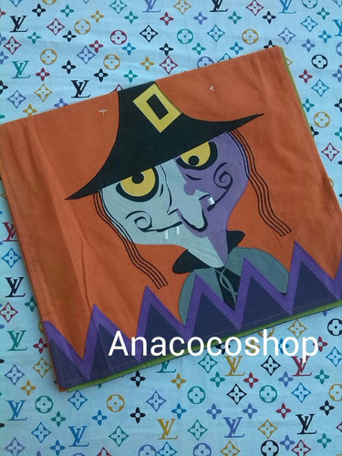 camino de mesa mantel decoración fiesta halloween