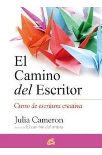 camino del escritor - cameron julia