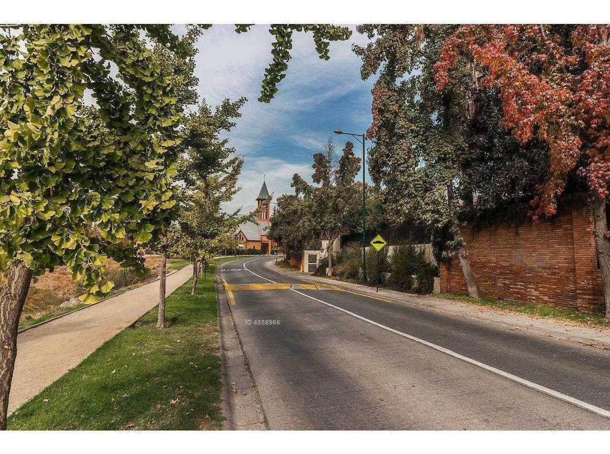 camino del oficio / iglesia las pataguas