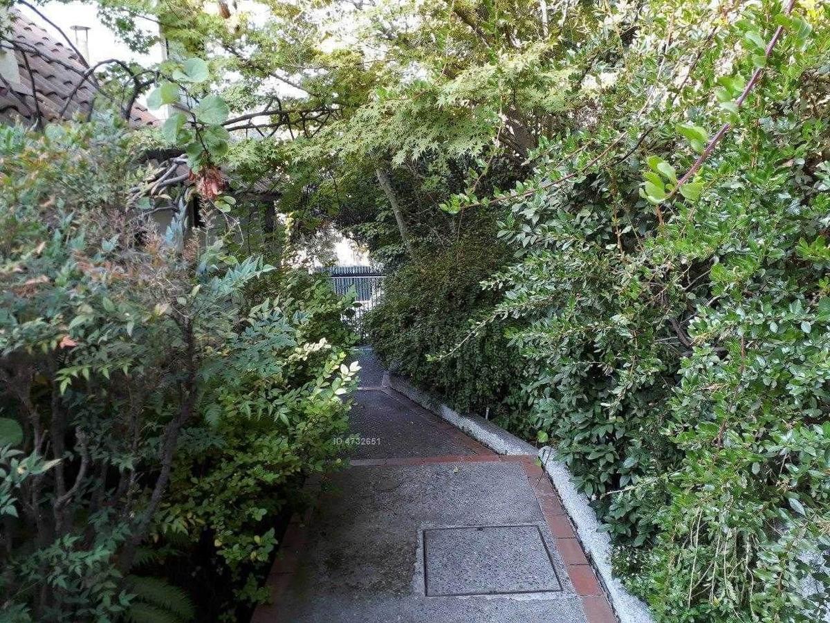 camino del sol , camino de la colina , colegio mayflower