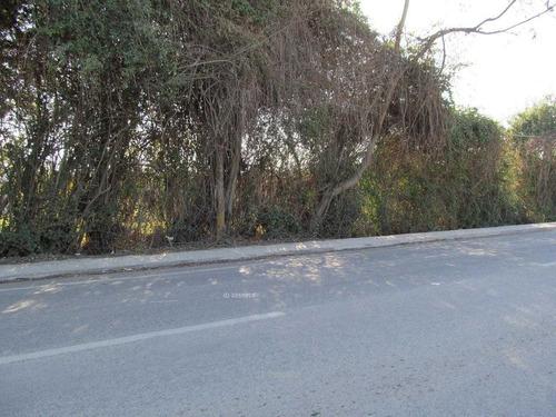 camino el barrancon